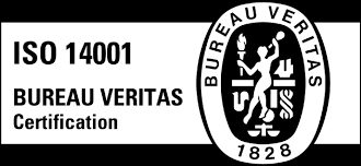 ISO 14001 Bureau Veritas Certification